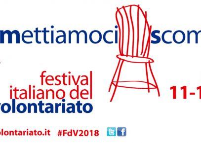 Festival Volontariato 2018, AVIS presenta 'Testa o cuore'