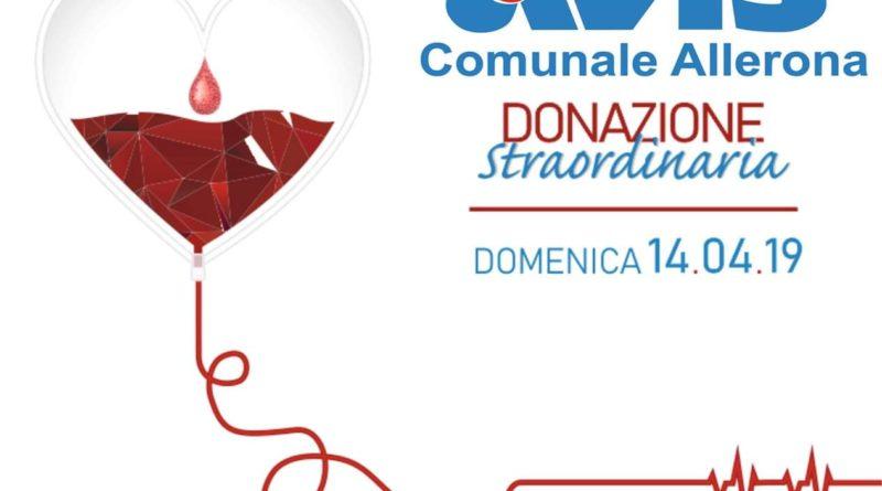 DONIAMO DI DOMENICA!!!!