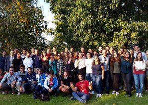 'Abbiamo bisogno dei giovani': l'intervista del presidente a Donatori h 24