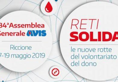 AVIS: una rete solidale con 2 milioni di donazioni