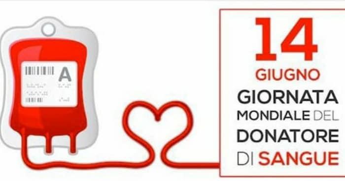 GIORNATA MONDIALE DEL DONATORE!!!!