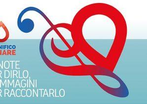 Magnifico donare…una nuova campagna sulle note di Chiara Galiazzo