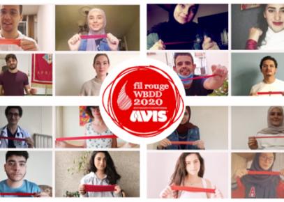 Il sangue salva vite umane, le video testimonianze dei donatori di tutto il mondo per il 14 giugno